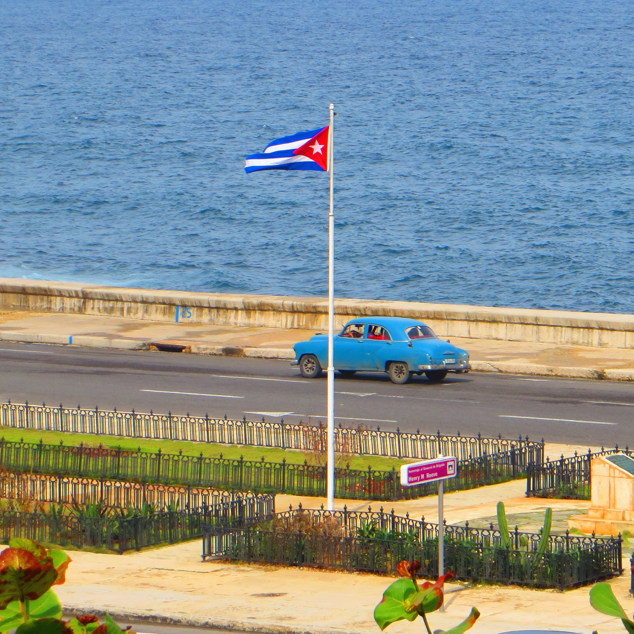 Take a ride with Cuba-IT.us