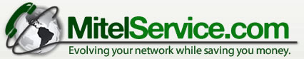 Mitel Services - Mitelservice.com is a privately held Consulting firm who's specialty is service contract brokerage services